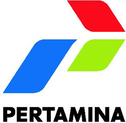 Pertamina Logo - Indonesia Oil Company