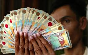 Bali Indonesia Money